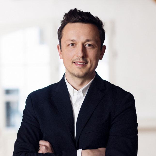 Jesper Søgaard - CEO & Co-Founder