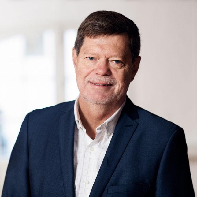 Leif Nørgaard - Board Member