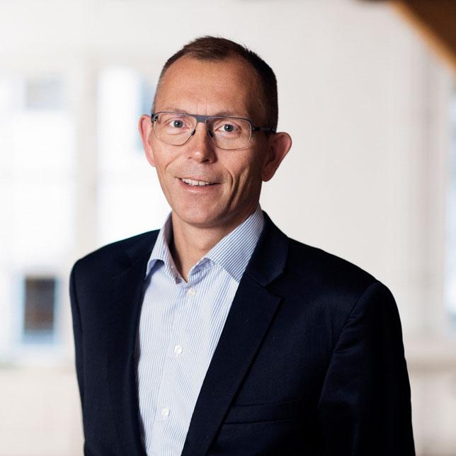 Søren Jørgensen - Board Member