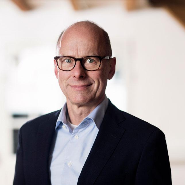 Klaus Holse - Board Member