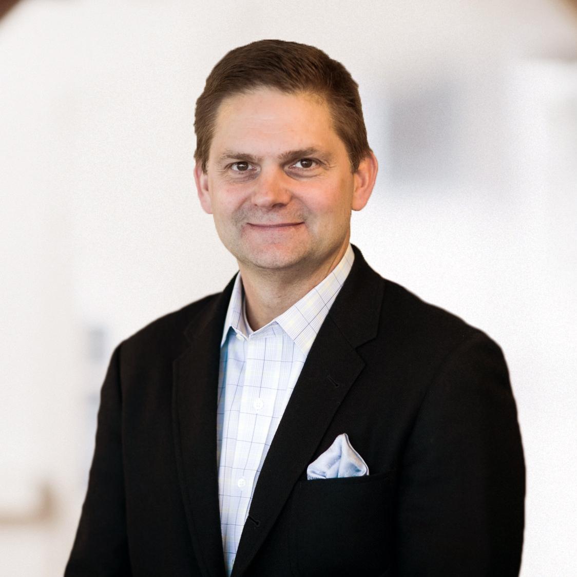 Todd Dunlap - Board Member