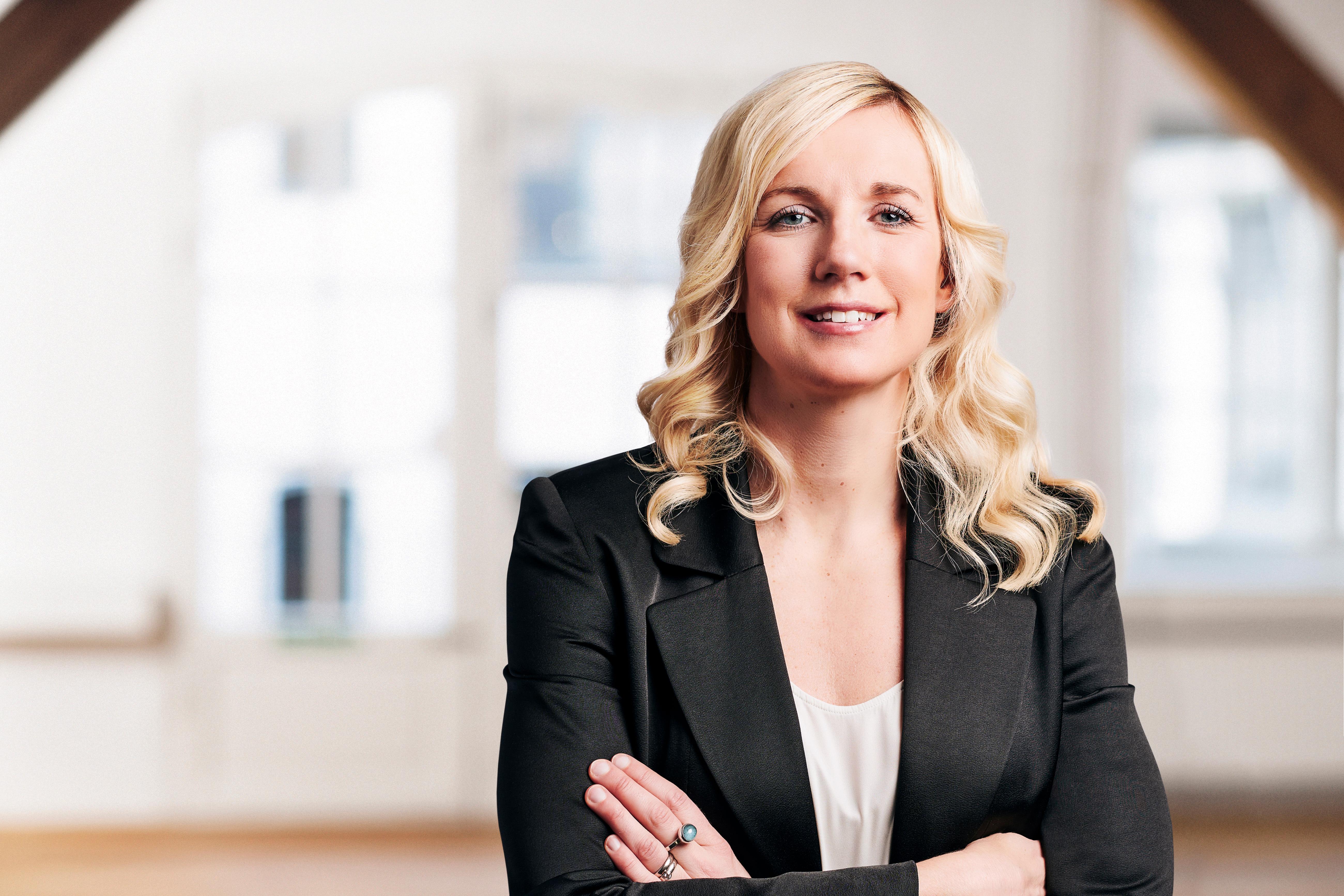 Therese Hillman - Board Member